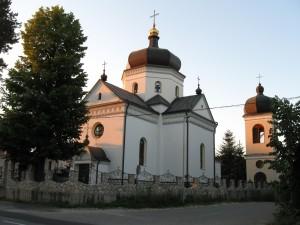 Cerkva Preobrazennja Hospodnjoho Prnjavor 7