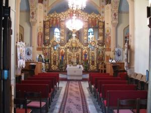 Cerkva Preobrazennja Hospodnjoho Prnjavor 8