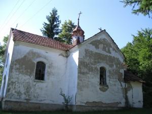 Cerkva svjatoho velykomucenyka Dymytrija -Gajova 2