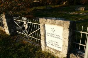 Grob Moše Danona